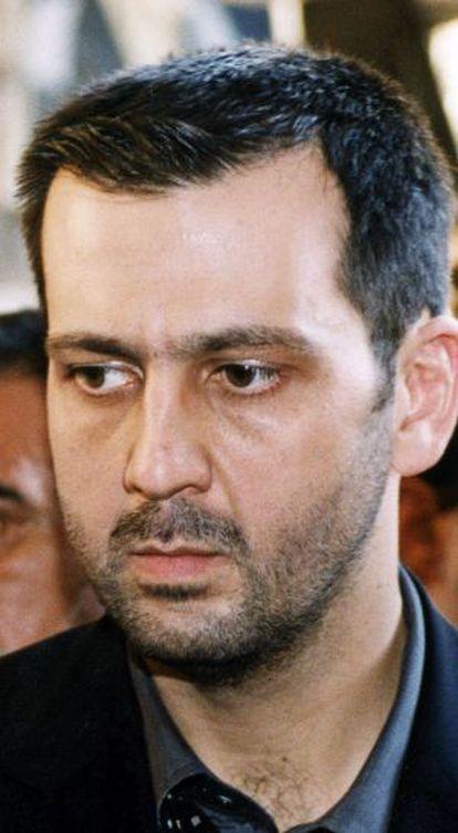 Maher el Asad manda la IV División del Ejército sirio.
