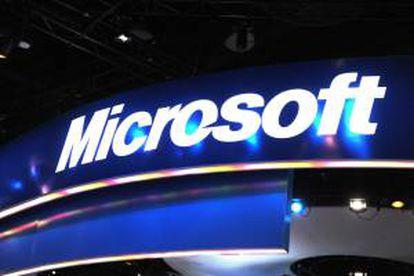 El beneficio operativo, por actividad ordinaria, entre julio y septiembre, que abre el año fiscal de 2013 para Microsoft, se redujo un 26 % con respecto al mismo trimestre del ejercicio anterior, hasta los 5.308 millones de dólares. EFE/Archivo