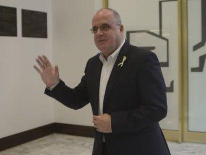 El partido de Andoni Ortuzar, que ha mantenido varios contactos con los socialistas, quiere escuchar su oferta pública