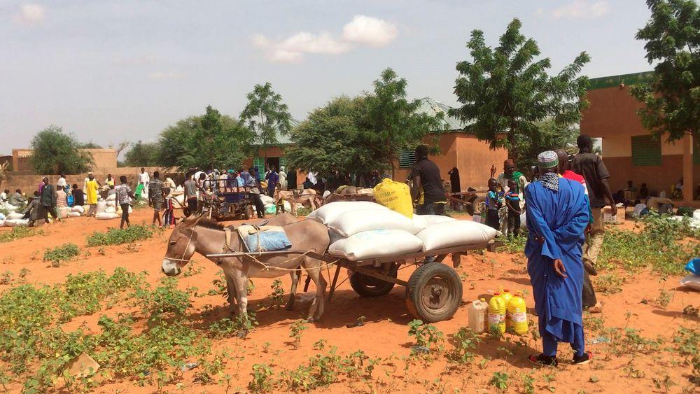La muerte de 75 detenidos arroja sombras sobre la lucha antiterrorista en el Sahel