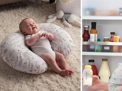 Amazon México celebra la Semana Mundial de la Lactancia Materna con productos en oferta y cupones de descuento.