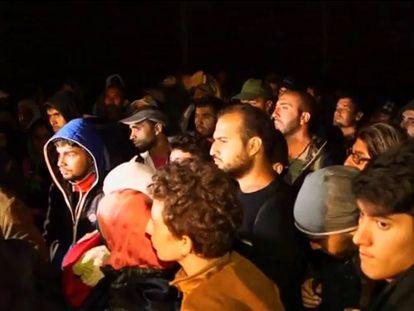 Alemania cree que puede asumir 500.000 refugiados al año