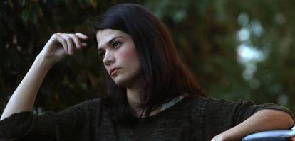 Isabel Serra, en una imagen de archivo.