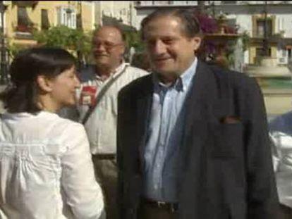 Rabat expulsa del Sáhara al eurodiputado de IU, Willy Meyer
