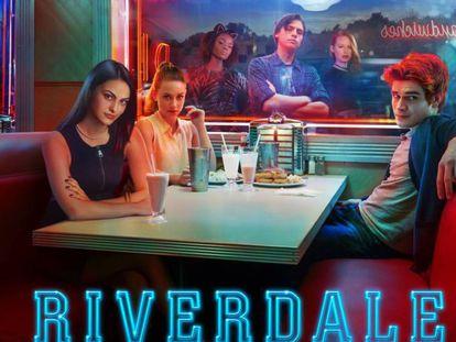 'Riverdale', la reinvención de un icono estadounidense