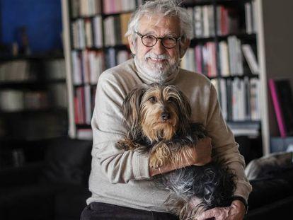 Los animales de Oscar Tusquets, testigos de su vida