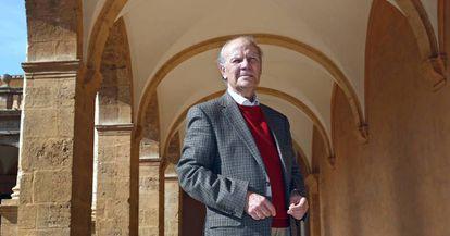 Ramón Ferrer, reelegido presidente de la AVL.