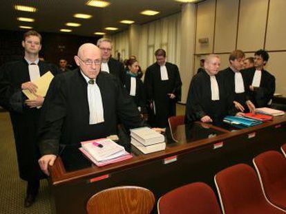 Su abogado en España afirma que  la prisión provisional está cantada  para Puigdemont si regresa a España