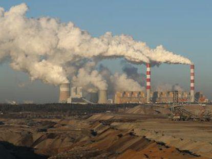 Los mensajes sobre la  transición justa  para los mineros centrarán el incio de la reunión anual contra el calentamiento que se celebra en Polonia