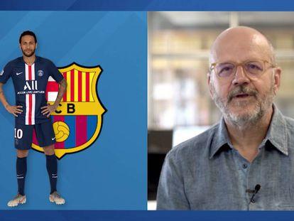 En vídeo, los periodistas de EL PAÍS analizan el inicio de La Liga.