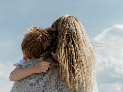 Nadie nos enseña a ser padres. No hay ningún libro, como tal, por el que seguir unas pautas.