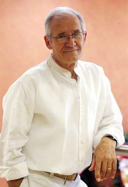 Tony Croatto.