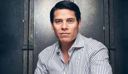Nirav Tolia (Filadelfia, 1971), cofundador de Nextdoor