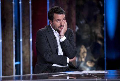 El populista Matteo Salvini rescató a la Liga Norte de la marginalidad para convertirla en el partido con mejores perspectivas electorales de Italia.
