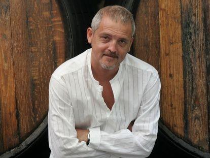 Jordi Rebellón, en una foto de 2006.