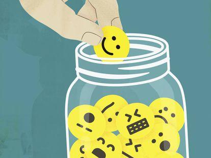 Ni malas ni inútiles: el olvidado lado bueno de las emociones negativas