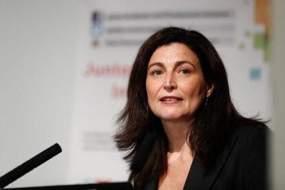 Raquel Yotti, nueva secretaria general de Investigación.