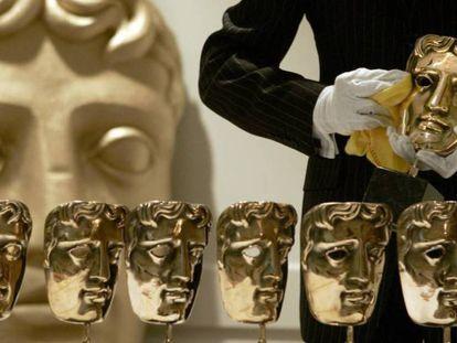 Los BAFTA, los premios del cine británico, el domingo en TCM