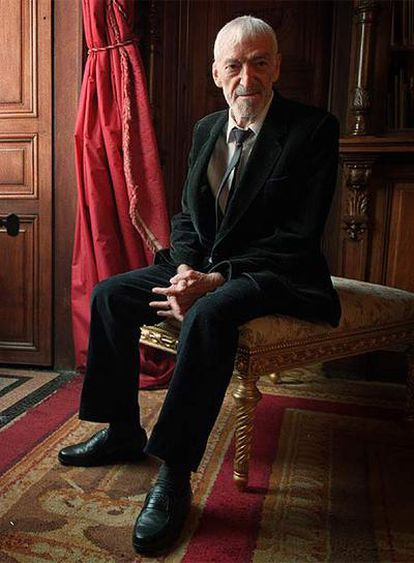 Vicente Ferrer, en una fotografía de archivo.