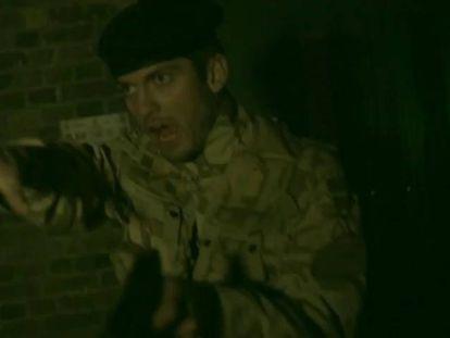 ¿Quieres matar a un zombi?