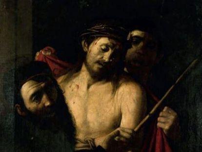 Cuadro retirado de la subasta de la Casa Ansorena de Madrid ante la hipótesis de que se trate de un Caravaggio.