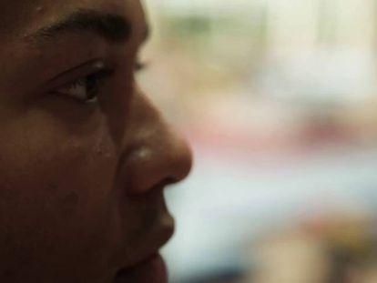 Ray Zapata. Ojos