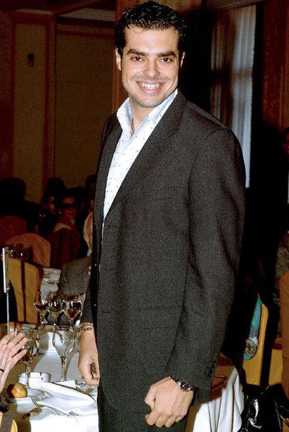 Imagen de archivo del ganador del Premio Loewe 2010