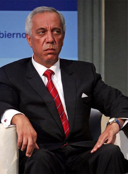 David Taguas, ex director de la Oficina Económica del Presidente.