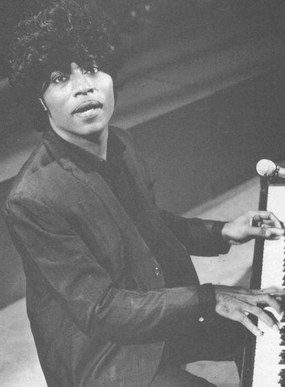 Su salvaje piano liberó de sus inhibiciones a millones de personas.