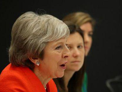 El abogado general de Luxemburgo considera que el Reino Unido puede detener la salida sin la aprobación de la UE