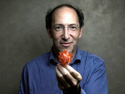 Conrad Wolfram.