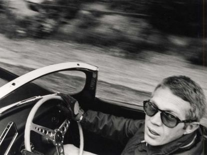 Steve McQueen, el rey de lo 'cool'