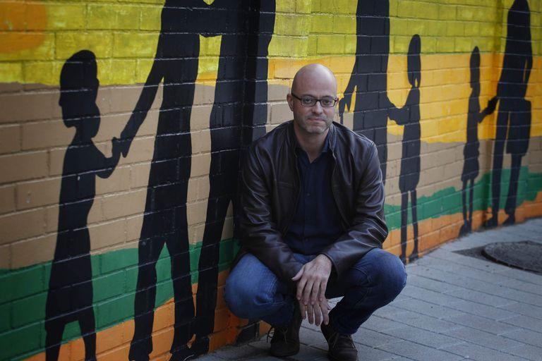 Miquel Àngel Alegre, sociólogo de la educación y jefe de proyectos de la Fundació Jaume Bofill, en Sant Cugat del Vallés (Barcelona).