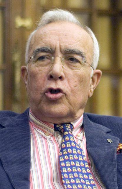 Francisco Cacharro.