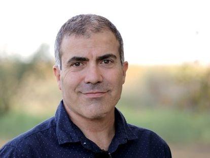 Francesc Serés, nuevo director del Institut Ramon Llull.