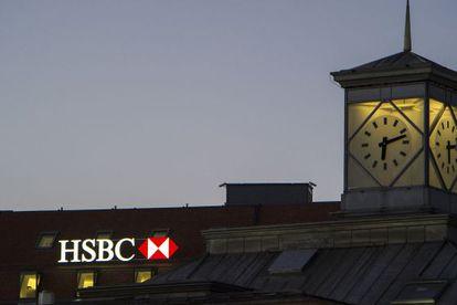 Oficinas del HSBC en Ginebra, Suiza