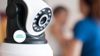 Comparamos y analizamos en profundidad cuatro minicámaras de vigilancia para el interior del hogar.