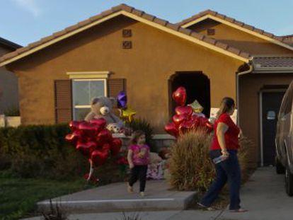 El matrimonio Turpin, acusado de torturar durante años a sus 13 hijos en California, logró ocultar el horror a vecinos y familiares a pesar de sus rarezas evidentes