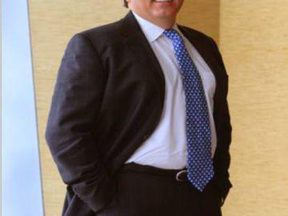 Alejandro Grisanti, director de la Junta de PDVSA nombrado por Guaidó.