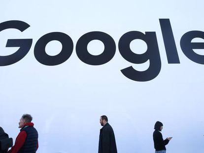 Google en el CES 2020