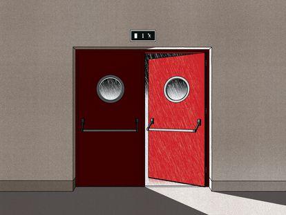 Indultar o no indultar: los dilemas del perdón