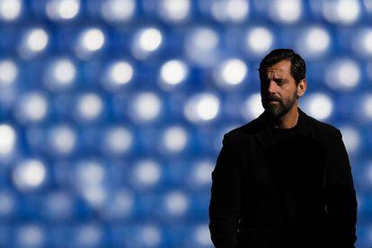 Sánchez Flores, en una imagen de archivo.