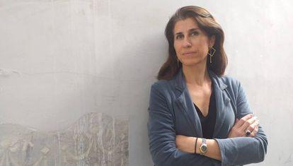 Itziar de Lecuona, doctora en derecho.