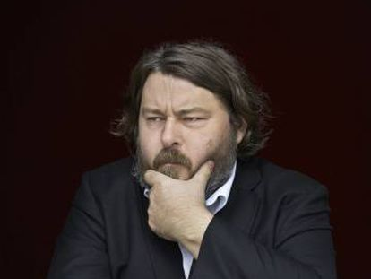 El cineasta inglés Ben Wheatley.