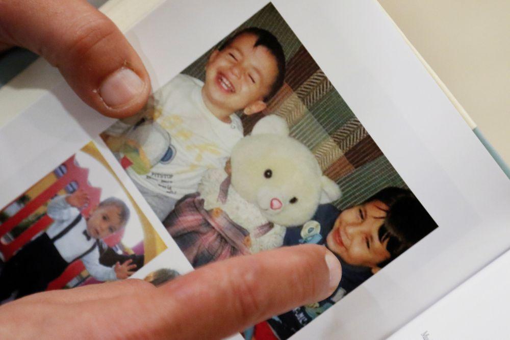 Turquía condena a 125 años de prisión a los responsables de la muerte del niño Alan Kurdi