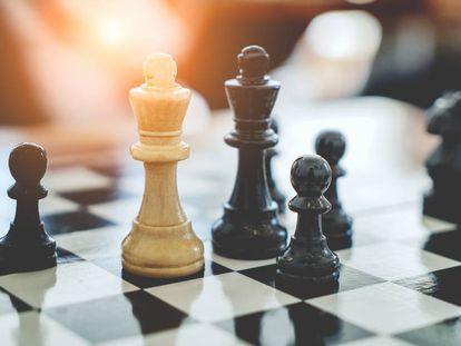 Maravillosa jugada: el boletín semanal de Leontxo García dedicado al ajedrez