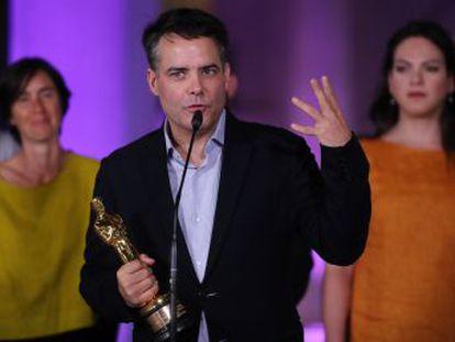 La película chilena consigue nueve nominaciones a los galardones del cine iberoamericano