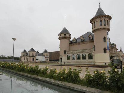 Los castillos de Alcorcón serán declarados Bien de Interés Patrimonial