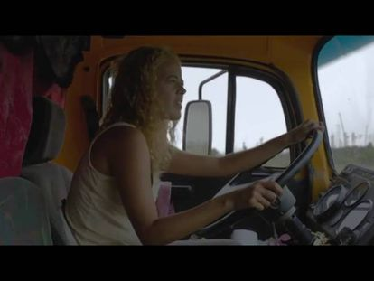 Tráiler del filme 'Boi neón', dirigido por Gabriel Mascaró.