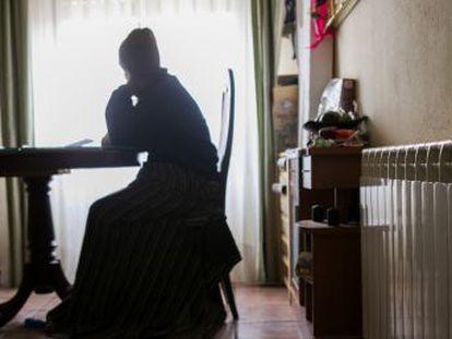 El 65% de los 1,7 millones de personas atendidas por la organización tiene problemas para afrontar los gastos de la vivienda, según un informe